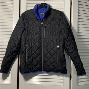 Lands End Jacket small